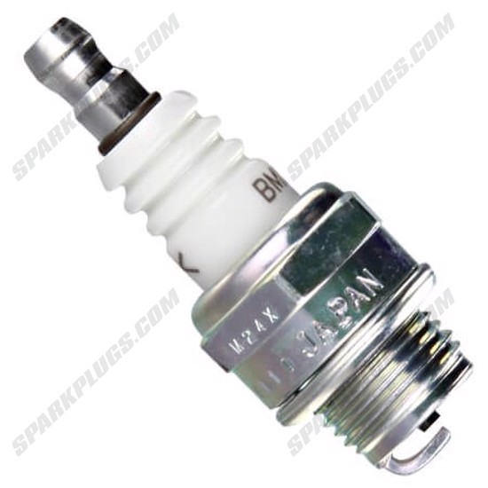 Picture of NGK 4862 BM6A CS2 Spark Plug Blister Pack