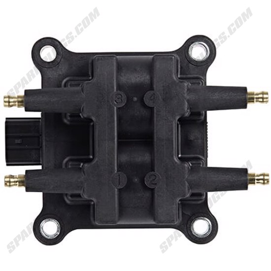 Picture of NGK 48620 U2056 Ignition Coil
