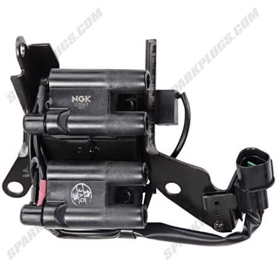 Picture of NGK 48624 U2067 Ignition Coil