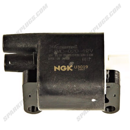 Picture of NGK 48631 U3019 Ignition Coil