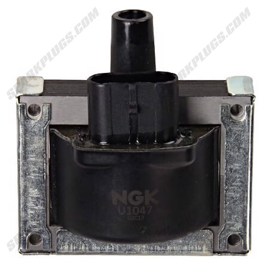 Picture of NGK 48638 U1047 Ignition Coil