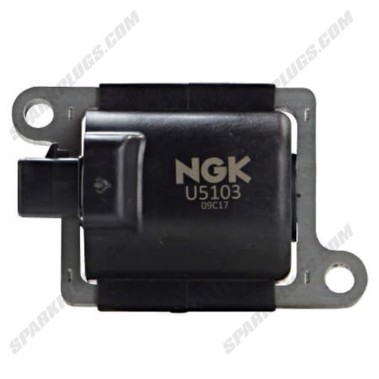 Picture of NGK 48640 U5103 Ignition Coil