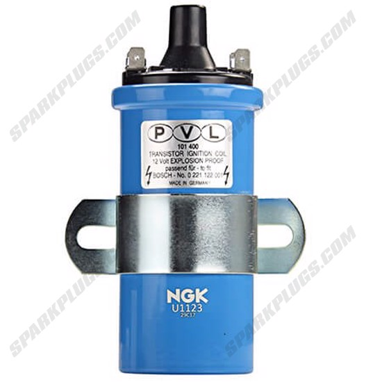 Picture of NGK 48646 U1123 Ignition Coil