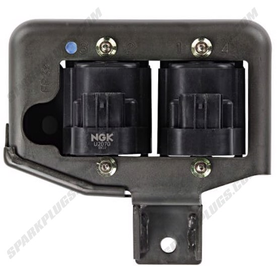 Picture of NGK 48647 U2070 Ignition Coil