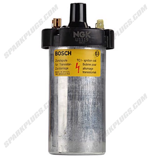 Picture of NGK 48654 U1119 Ignition Coil