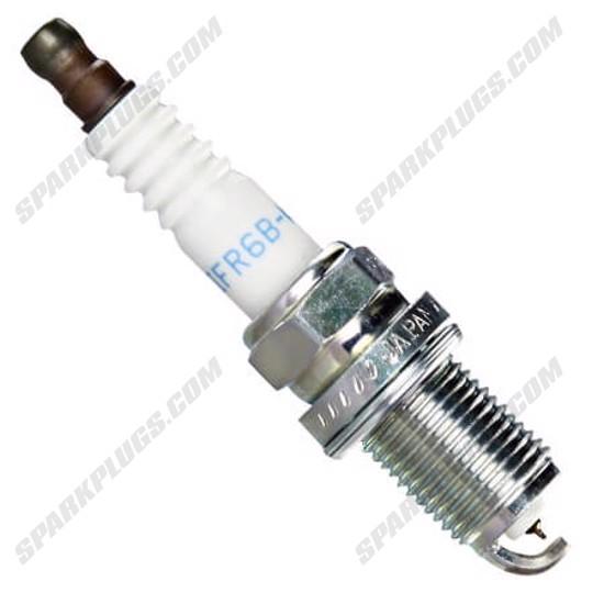 Picture of NGK 4867 IFR6B-K Laser Iridium Spark Plug