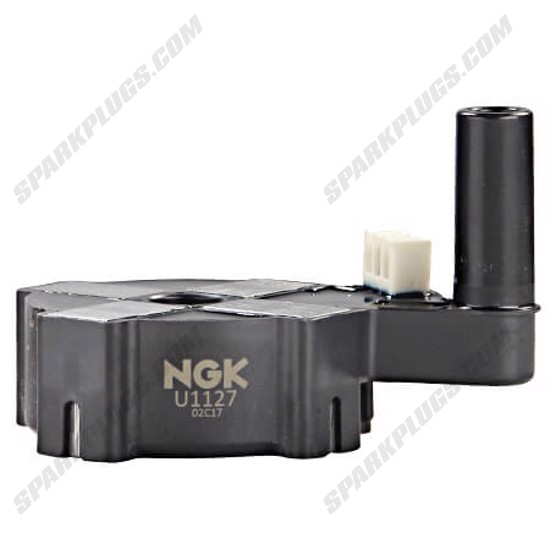 Picture of NGK 48673 U1127 Ignition Coil