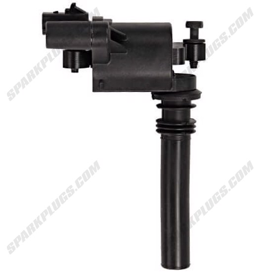 Picture of NGK 48687 U4017 Ignition Coil