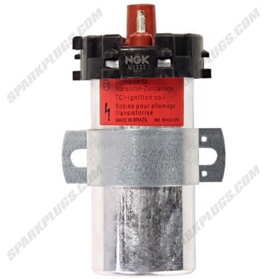 Picture of NGK 48703 U1111 Ignition Coil