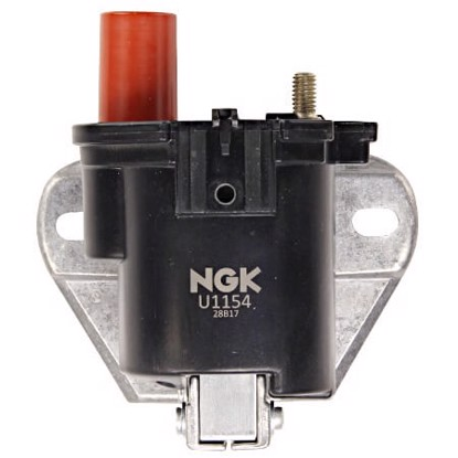 Picture of NGK 48708 U1154 Ignition Coil