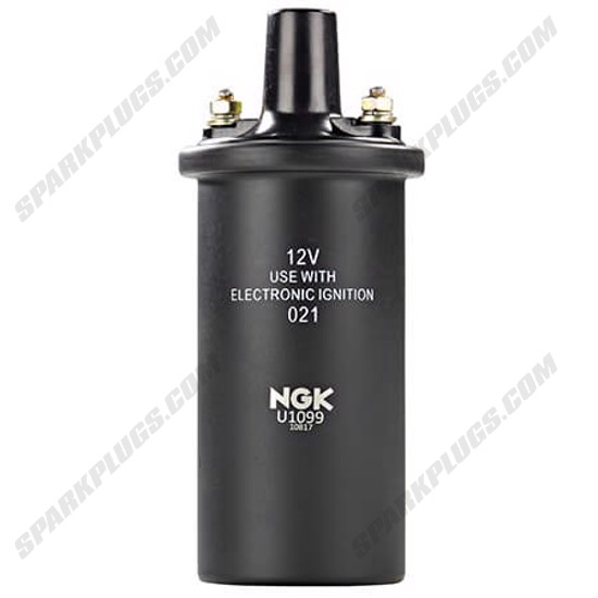 Picture of NGK 48776 U1099 Ignition Coil