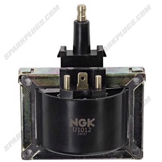 Picture of NGK 48779 U1012 Ignition Coil