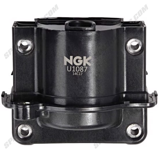 Picture of NGK 48783 U1087 Ignition Coil