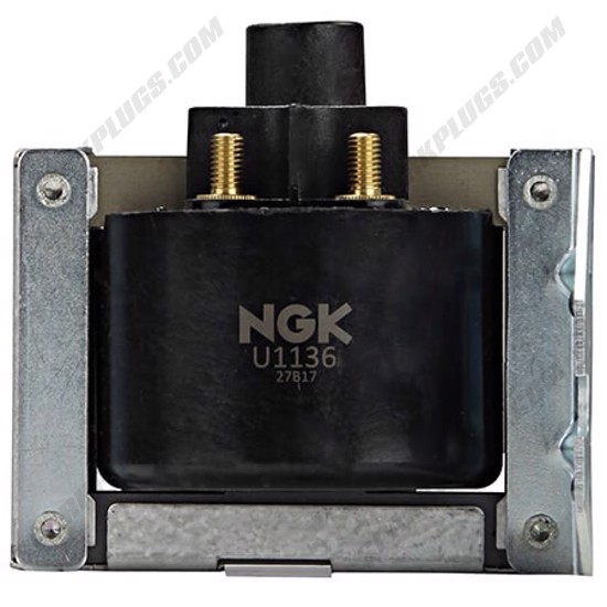 Picture of NGK 48804 U1136 Ignition Coil