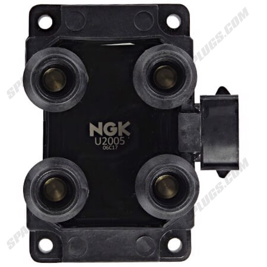 Picture of NGK 48805 U2005 Ignition Coil