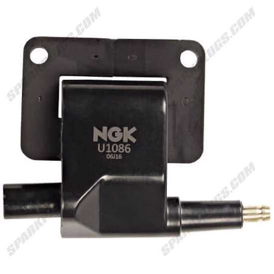 Picture of NGK 48812 U1086 Ignition Coil