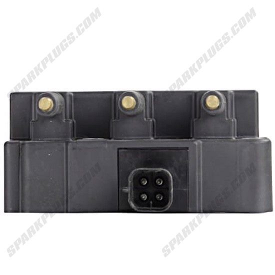 Picture of NGK 48813 U2088 Ignition Coil