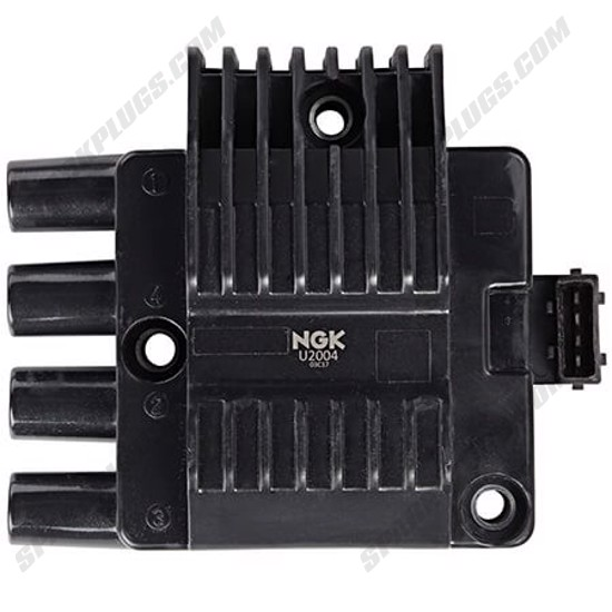 Picture of NGK 48823 U2004 Ignition Coil