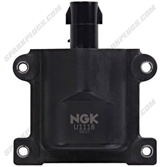 Picture of NGK 48826 U1118 Ignition Coil