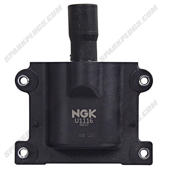 Picture of NGK 48831 U1116 Ignition Coil