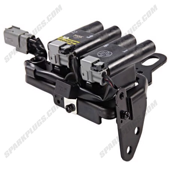 Picture of NGK 48855 U2069 Ignition Coil
