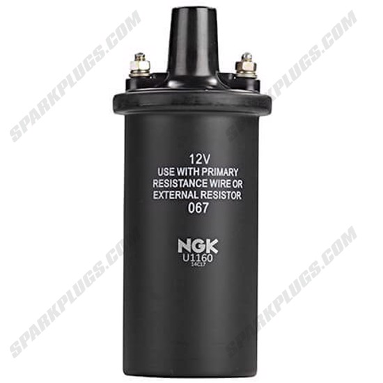 Picture of NGK 48860 U1160 Ignition Coil