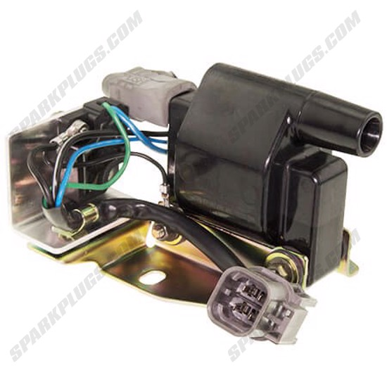 Picture of NGK 48879 U1167 Ignition Coil