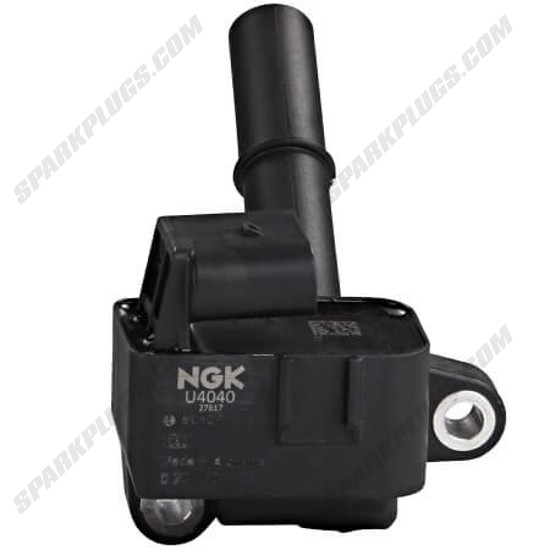 Picture of NGK 48880 U4040 Ignition Coil