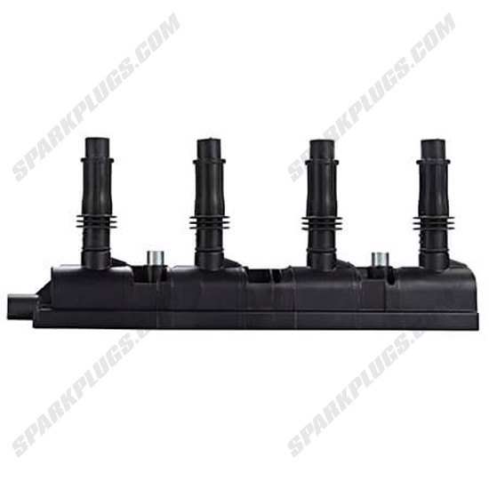 Picture of NGK 48913 U6039 Ignition Coil Assembly