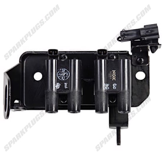 Picture of NGK 48914 U2061 Ignition Coil