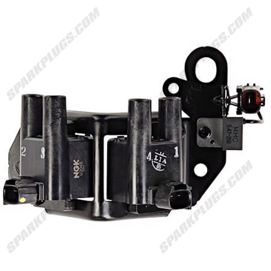 Picture of NGK 48917 U2048 Ignition Coil