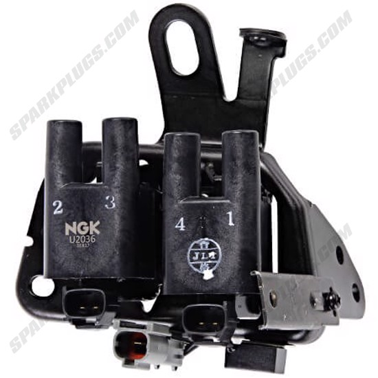 Picture of NGK 48918 U2036 Ignition Coil
