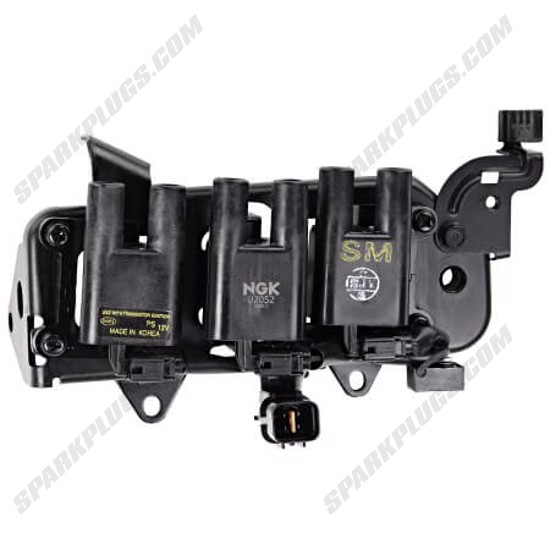 Picture of NGK 48919 U2052 Ignition Coil
