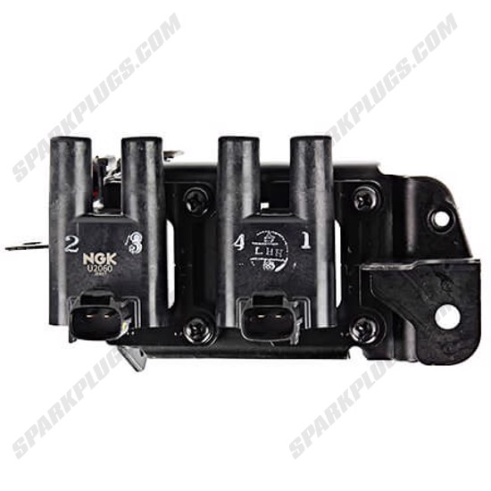 Picture of NGK 48923 U2060 Ignition Coil