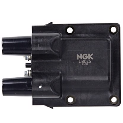 Picture of NGK 48949 U3025 Ignition Coil