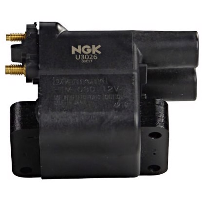 Picture of NGK 48950 U3026 Ignition Coil