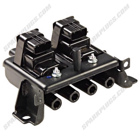 Picture of NGK 48956 U3032 Ignition Coil