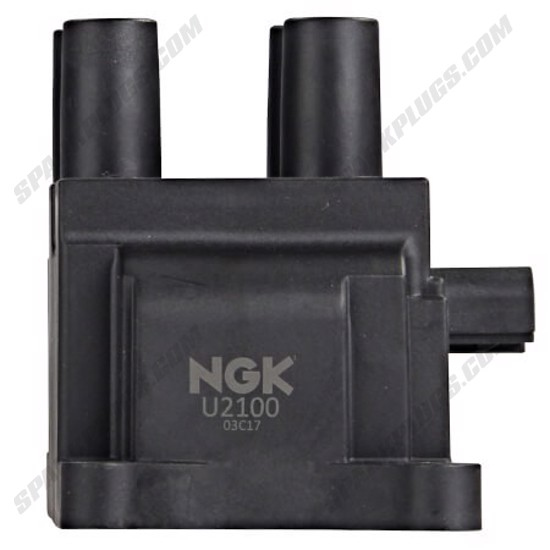 Picture of NGK 48961 U2100 Ignition Coil