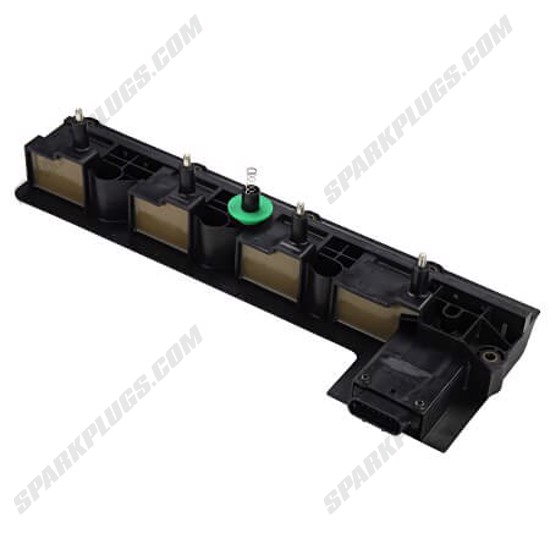 Picture of NGK 48965 U6048 Ignition Coil Assembly