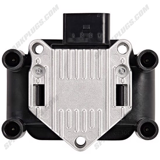 Picture of NGK 48967 U2003 Ignition Coil