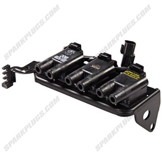 Picture of NGK 48970 U2077 Ignition Coil