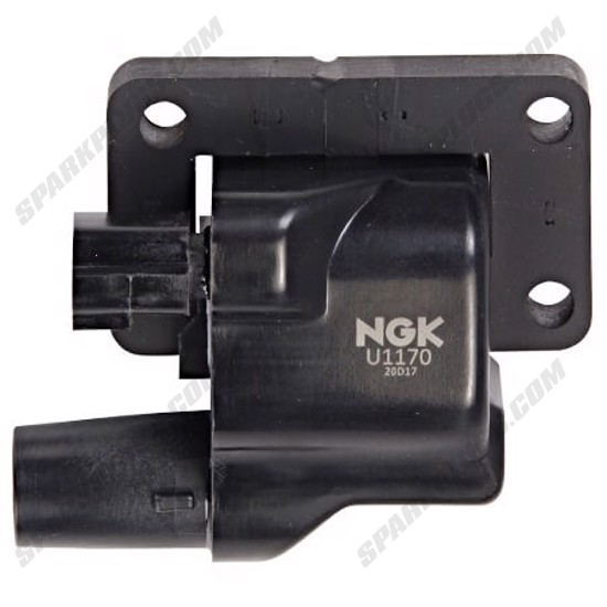 Picture of NGK 48982 U1170 Ignition Coil