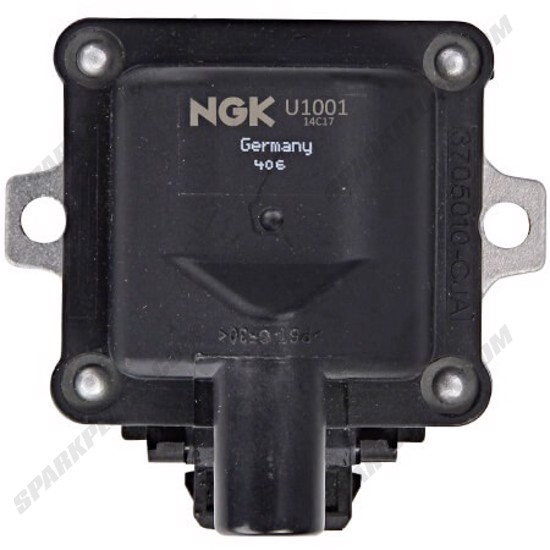 Picture of NGK 48986 U1001 Ignition Coil