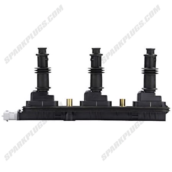 Picture of NGK 48997 U6030 Ignition Coil Assembly