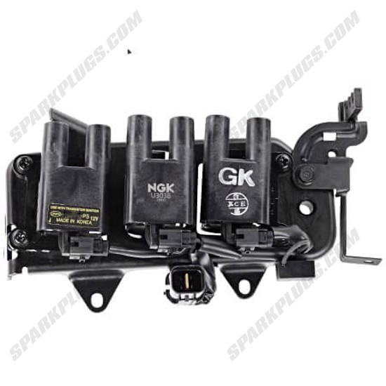 Picture of NGK 49006 U3038 Ignition Coil