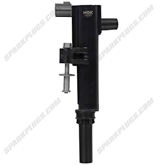Picture of NGK 49022 U4043 Ignition Coil