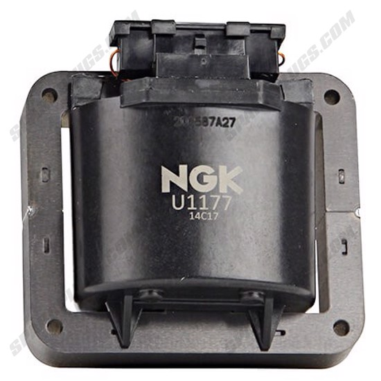 Picture of NGK 49036 U1177 Ignition Coil