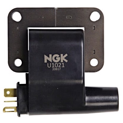 Picture of NGK 49039 U1021 Ignition Coil