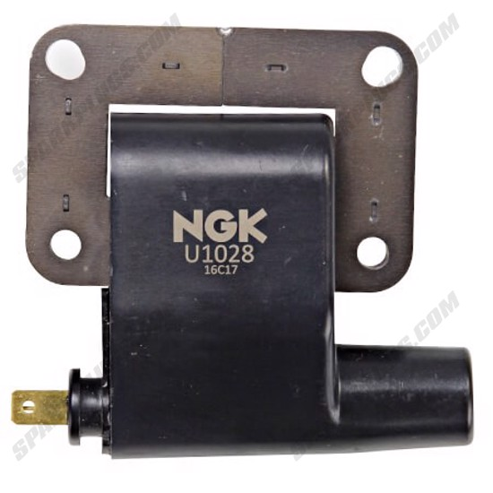 Picture of NGK 49043 U1028 Ignition Coil