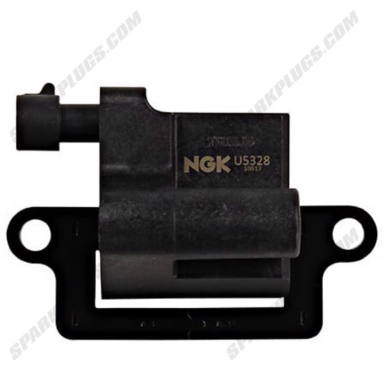 Picture of NGK 49081 U5328 Ignition Coil